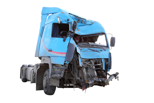 Don't Let a Truck Accident Bankrupt You