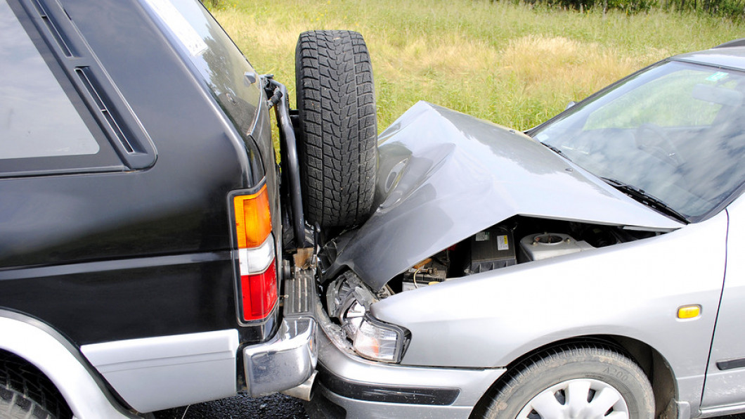 Fight for the Compensation You Deserve After a Collision